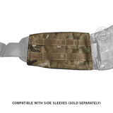 Crye High Back Belt™ info 2