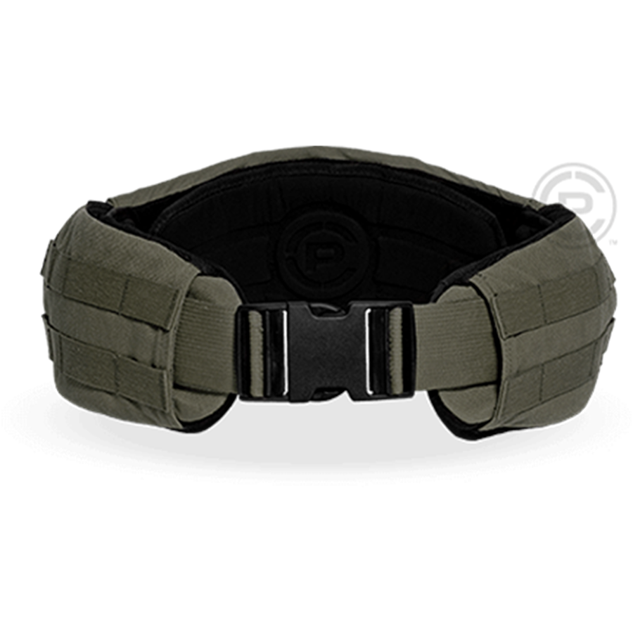 Crye High Back Belt™ ranger green