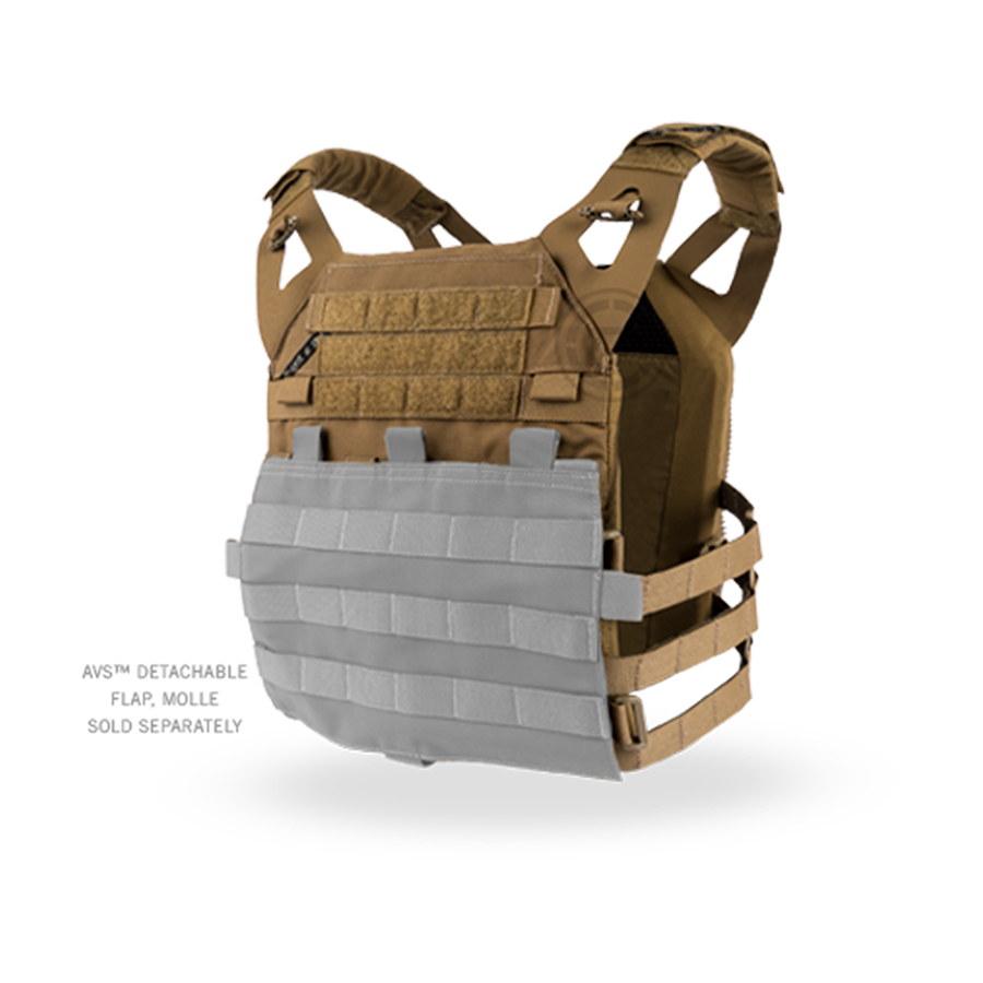 Crye Jumpable Plate Carrier (JPC) 2.0™ coyote brown