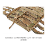 Crye Jumpable Plate Carrier (JPC) 2.0™ info 2
