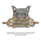 Crye Jumpable Plate Carrier (JPC) 2.0™ info 3