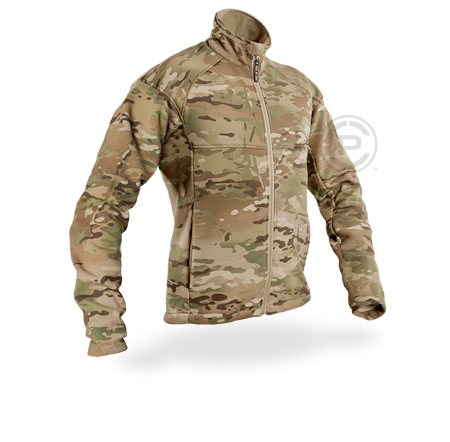 Crye LWF Jacket™ multicam