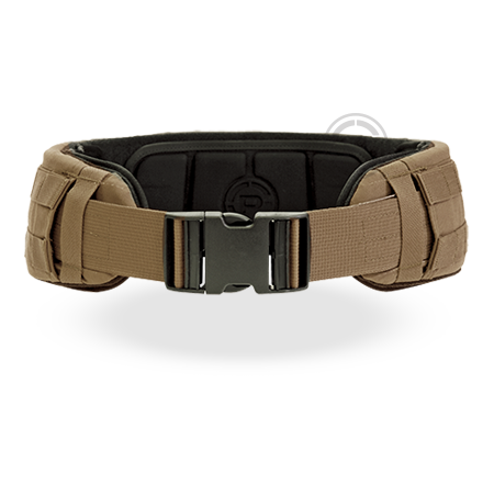 Crye Low Profile Belt™ coyote brown