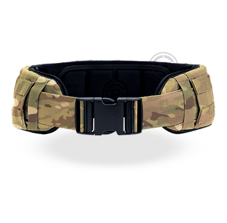 Crye Low Profile Belt™ multicam