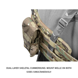 Crye Low Profile Chest Rig info 1