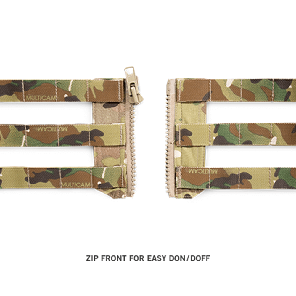 Crye Low Profile Chest Rig info 2