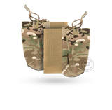 MBITR Radio Pouch Set back
