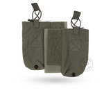 MBITR Radio Pouch Set ranger green