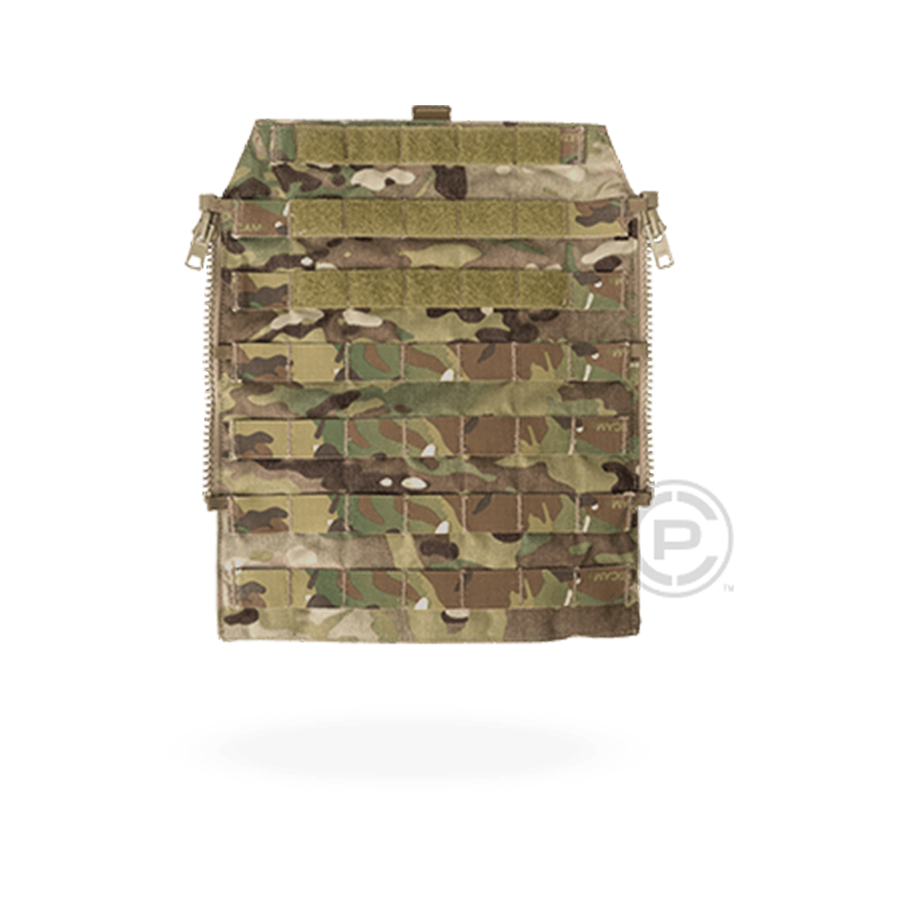 CRYE, MOLLE Zip-On Panel 2.0 multicam