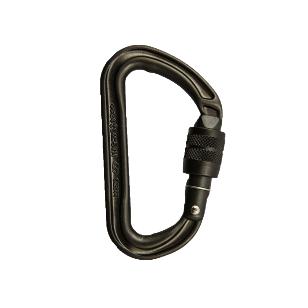 DMM® Phantom Screw Gate Carabiner