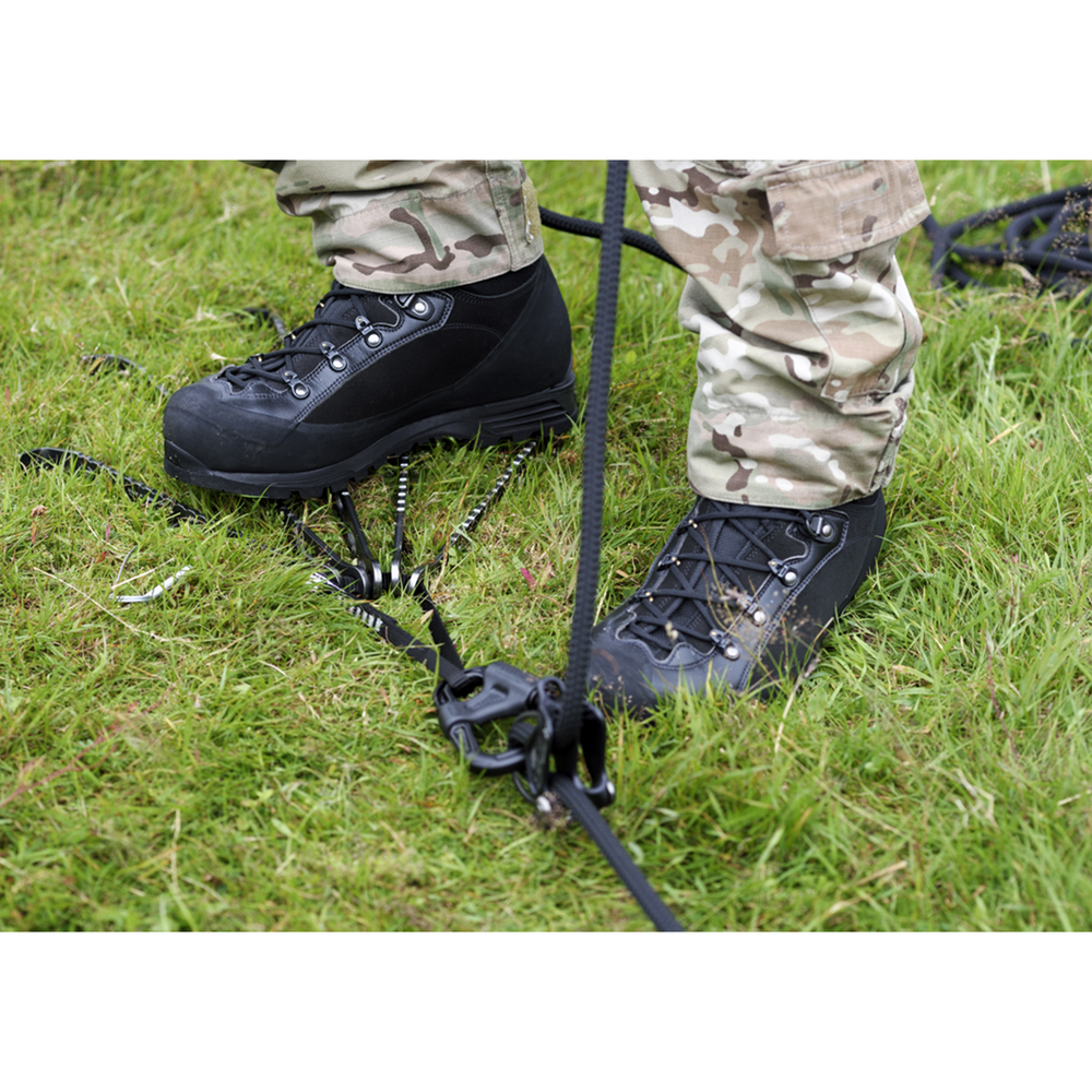 DMM™ Talon Ground Anchor in use 4