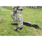 DMM™ Talon Ground Anchor in use 5