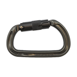 DMM® Ultra D Quicklock Carabiner - Matte Grey