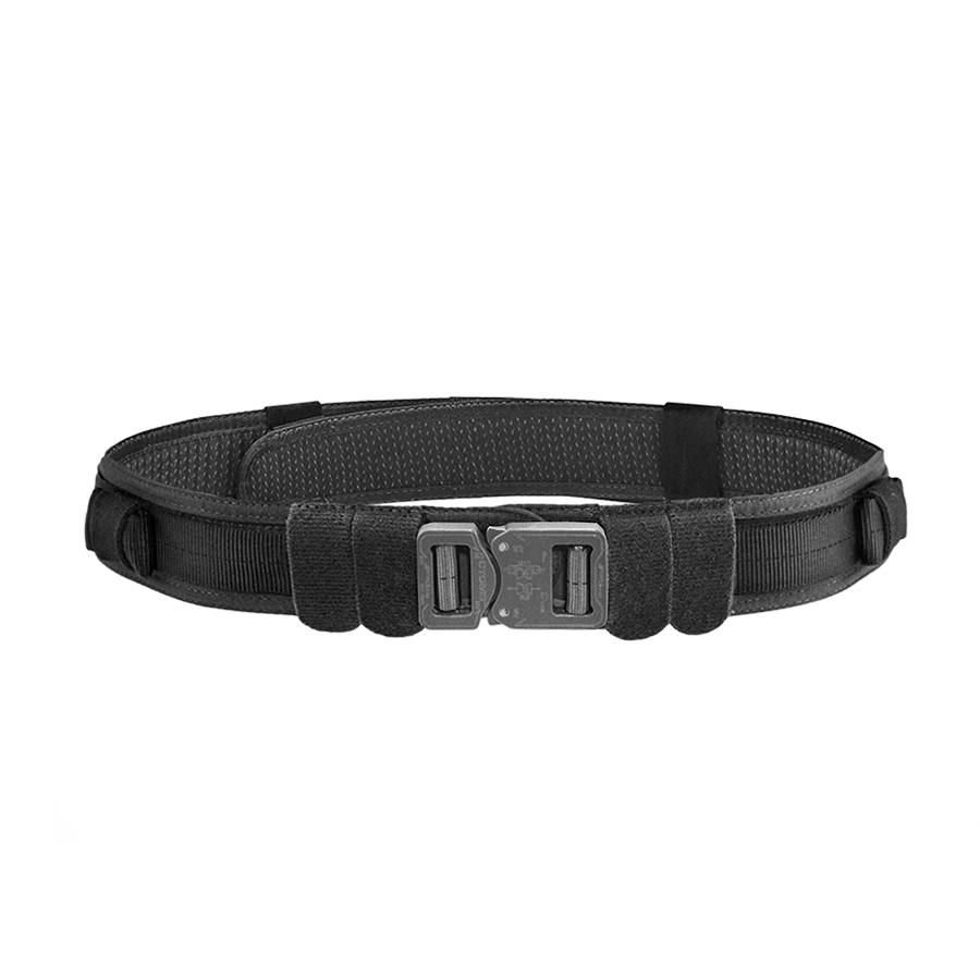 G2-Belt™ With / Cobra Buckle black