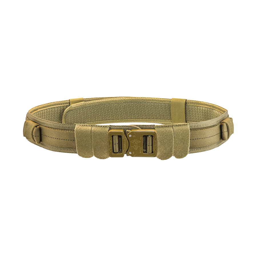 G2-Belt™ With / Cobra Buckle coyote brown