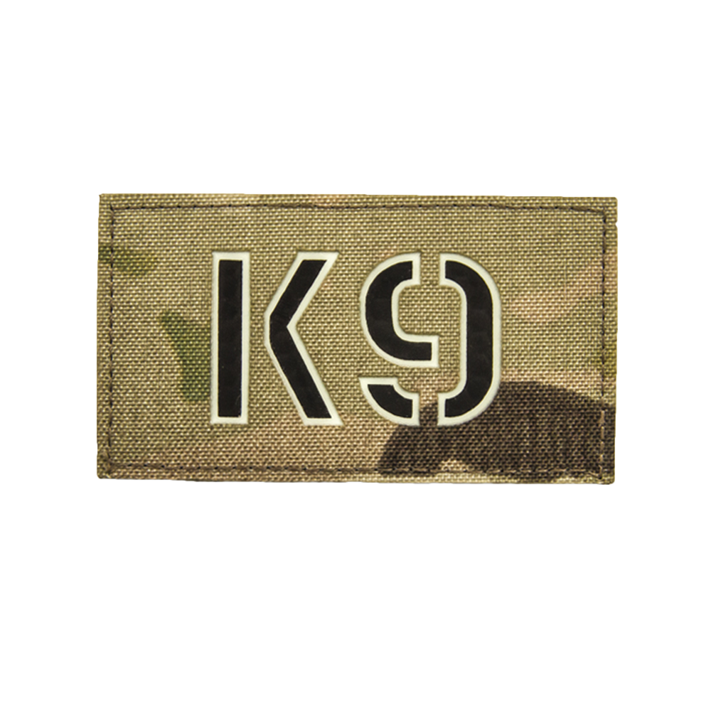 K9 IR / Glow Patch - MultiCam©