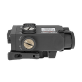 LS221G/IR Laser Sight, Black