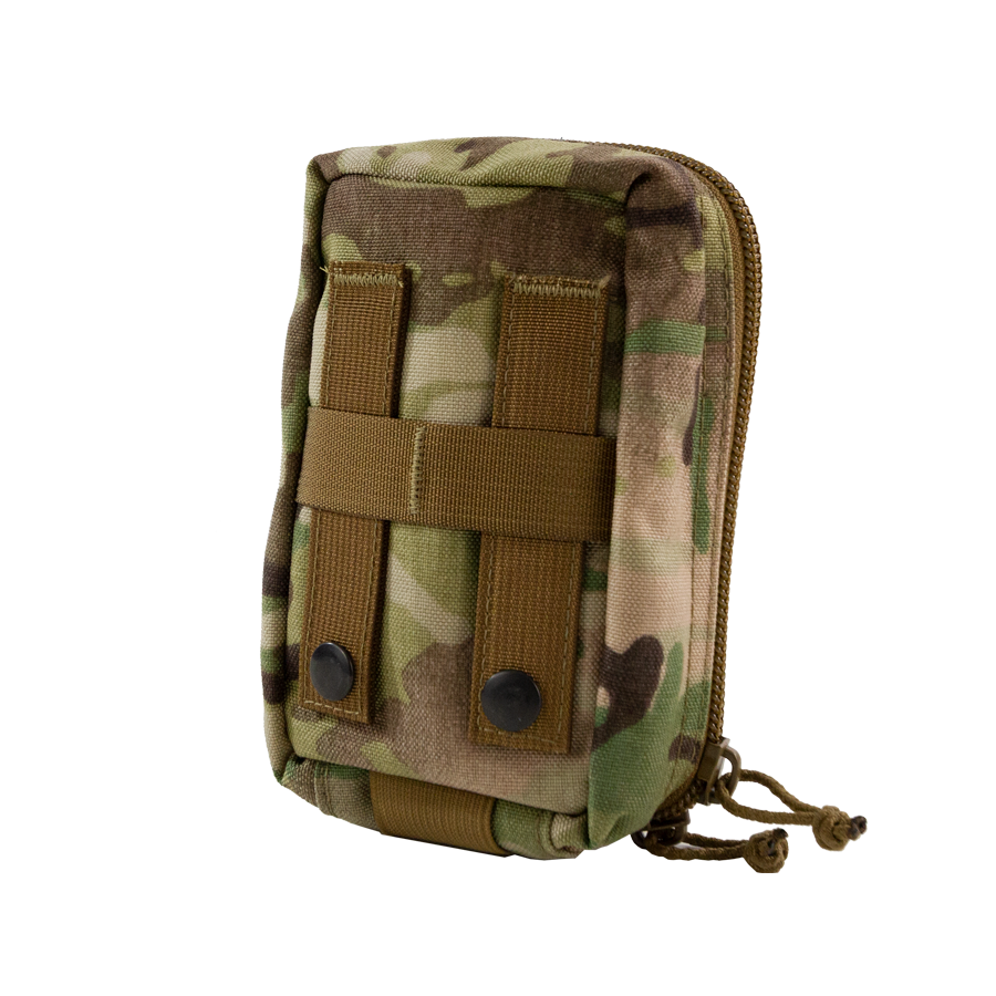 Operator IFAK Pouch multicam back