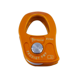 Prodigy™ PMP - (Prusik Minding Pulley) orange back