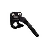 Quickie Descender™ black back