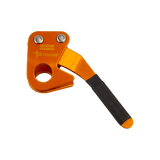 Quickie Descender™ black orange back