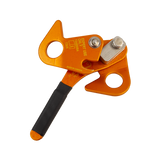 Quickie Descender™ black orange full open