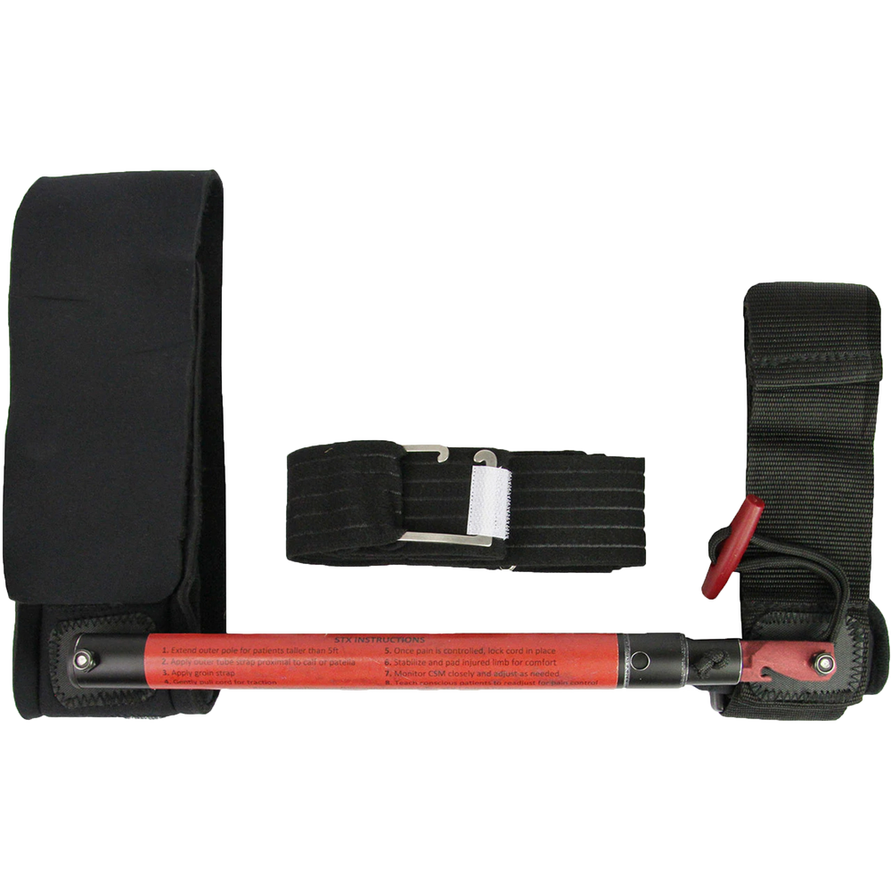 STS-C (Slishman Traction Splint Compact)