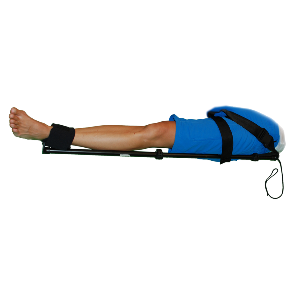 Slishman Traction Splint (STS)