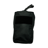 Pouch, Symmetrical-OS, Black