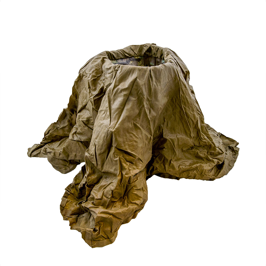 TRACE™ Rope Bag, MultiCam® open