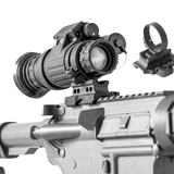 PVS-14C weapon mount kit