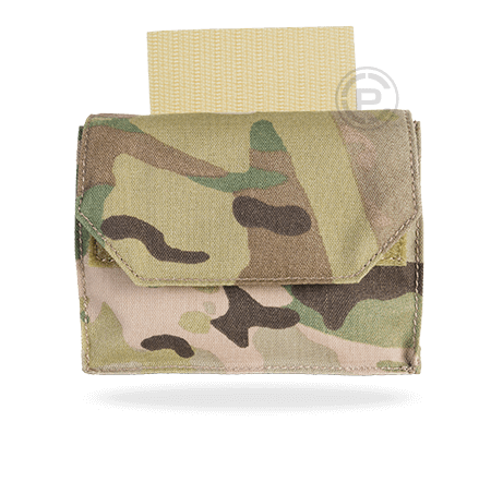 Crye Night Cap™ Battery Pouch front