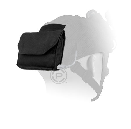 Crye Night Cap™ Battery Pouch black