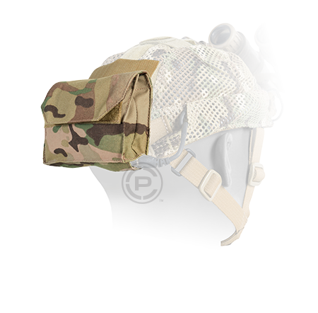 Crye Night Cap™ Battery Pouch multicam