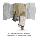 Crye (CPC™) Stretch Magazine Pouch multicam