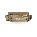 Crye Roll-Up Dump Pouch rolled 1