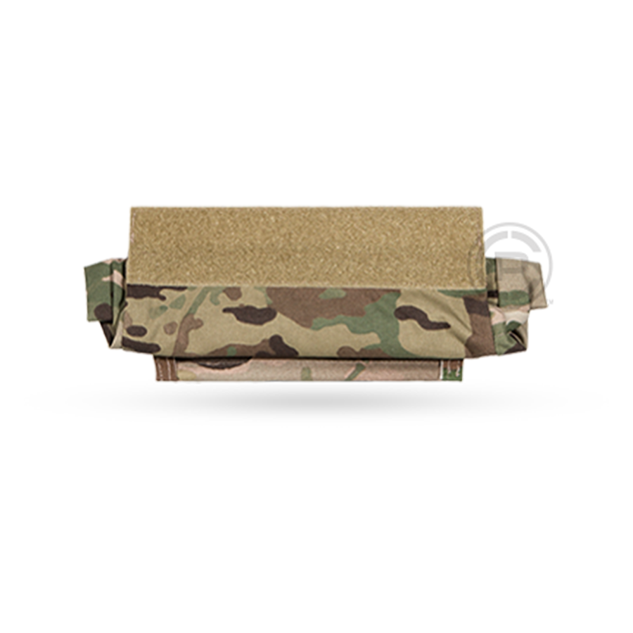 Crye Roll-Up Dump Pouch rolled 2