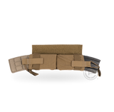 Crye Side-Pull Mag Pouch coyote brown