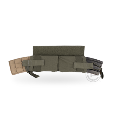 Crye Side-Pull Mag Pouch ranger green