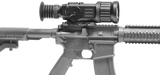 WOLFHOUND-X38 Convertible Weapon Sight TI System