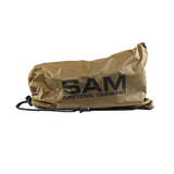 SAM Junctional Tourniquet Deluxe Pack