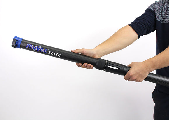 The New Vac Release Pole by SkyVac