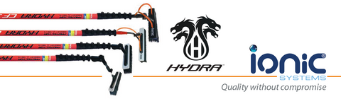 Ionic Systems Hydra Waterfed Pole Line
