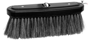 "Mosmatic brush head complete 3.5"" hogs hair IN G1/4""F 29.064"