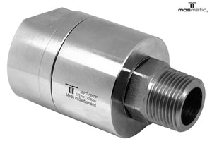 "Mosmatic rotary unions DGE swivel G1 3/4""NPTF G2 3/4""NPTM NW 3/4in 34.854"