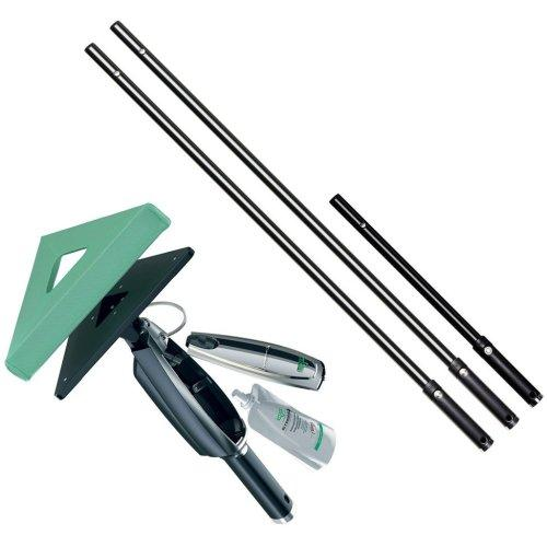 Unger Stingray Indoor Cleaning Kit - 10'