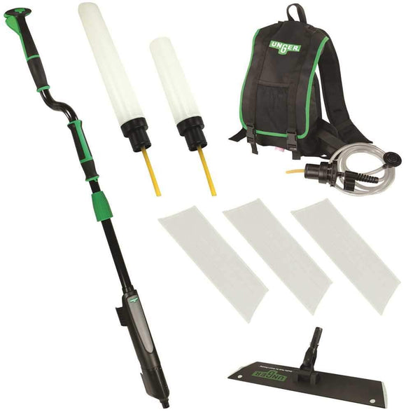 Unger Unger Excella Floor Finishing Kit 24
