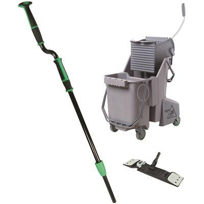 Unger Unger Excella Floor Cleaning Bucket Pack