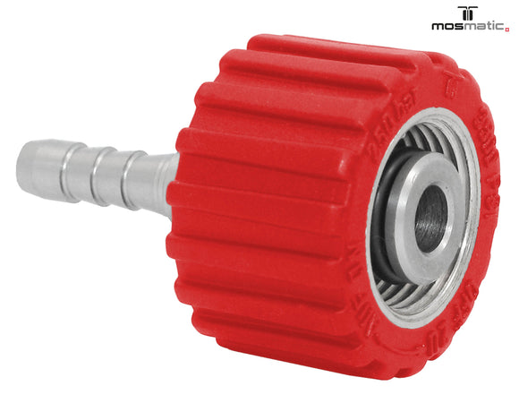 Mosmatic rotary unions DKS swivel coupling G1 M21X1.5F S1 3/8in 70.139