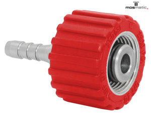 Mosmatic rotary unions DKS swivel coupling G1 M21X1.5F S1 5/16in 70.132